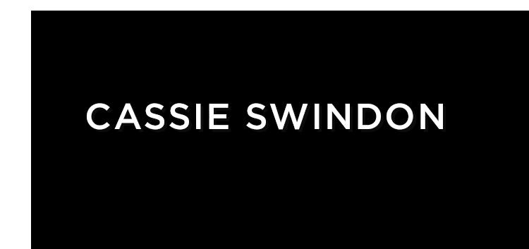 Cassie Swindon